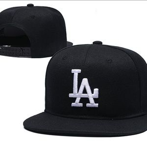 LA Dodgers  9Fifty New Era Baseball Snapback CAP